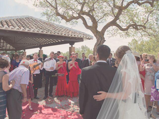 La boda de Pablo y Vanesa en Mora, Toledo 25
