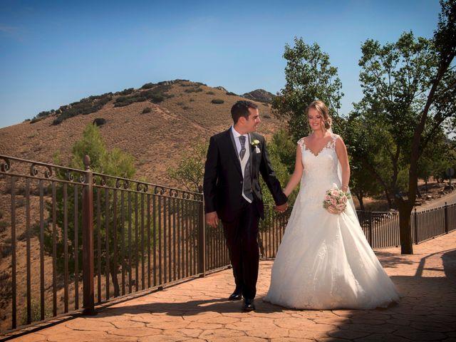 La boda de Pablo y Vanesa en Mora, Toledo 28