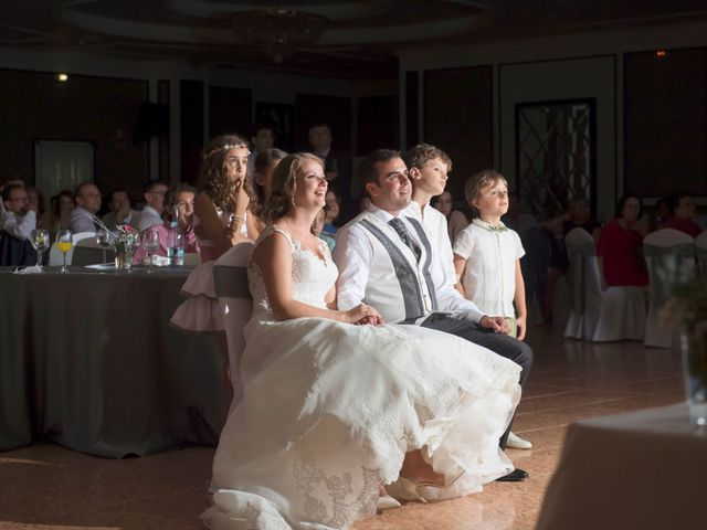 La boda de Pablo y Vanesa en Mora, Toledo 32