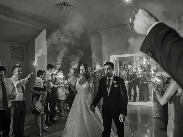 La boda de Pablo y Vanesa en Mora, Toledo 33