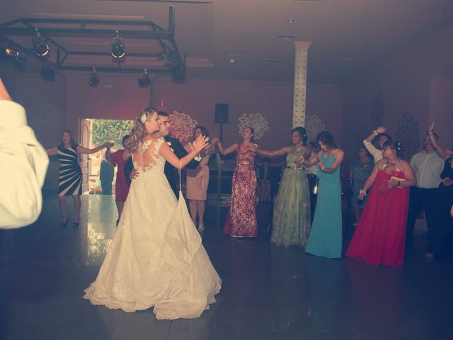 La boda de Pablo y Vanesa en Mora, Toledo 34