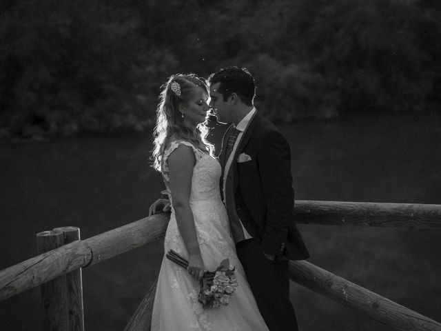 La boda de Pablo y Vanesa en Mora, Toledo 37