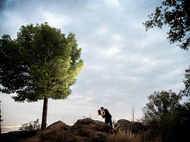 La boda de Pablo y Vanesa en Mora, Toledo 39