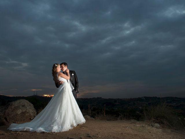 La boda de Pablo y Vanesa en Mora, Toledo 40