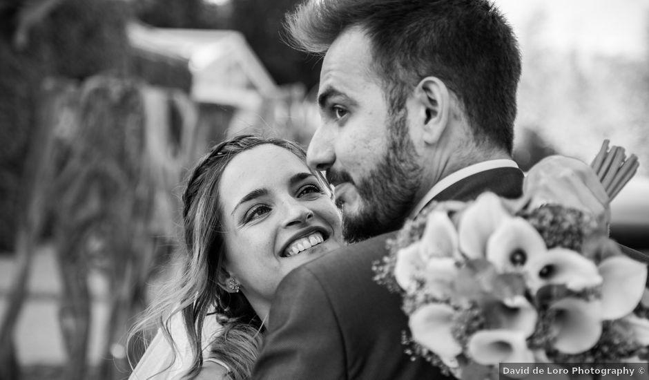 La boda de Max y Laura en Madrid, Madrid