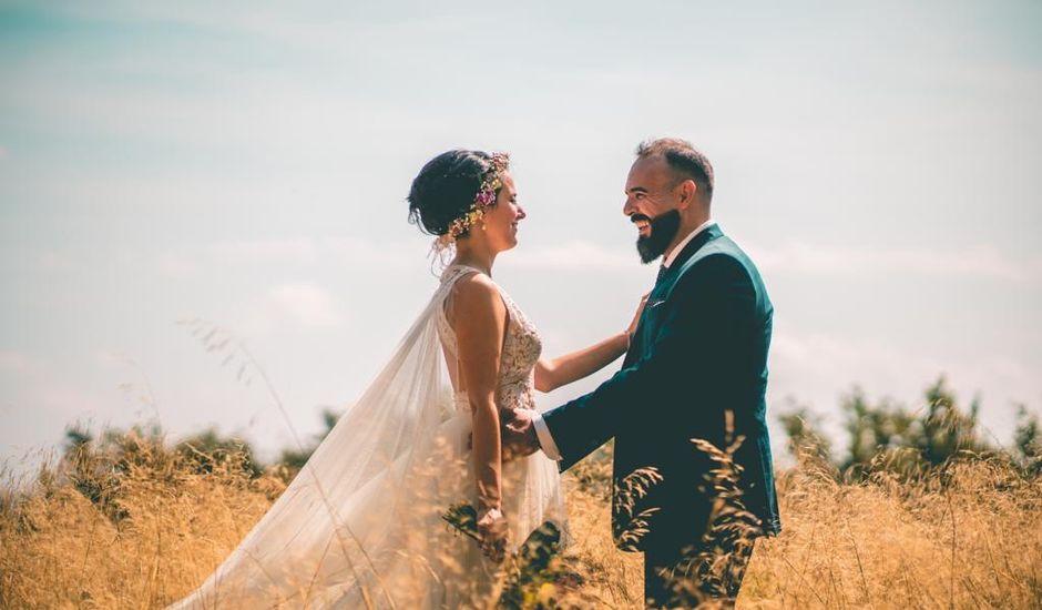 La boda de Rafa y Ana en Reus, Tarragona