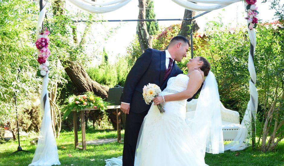 La boda de Albert y Judith en Polinya, Barcelona
