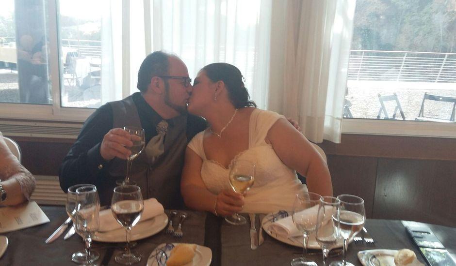 La boda de Jessica y Alberto en Caldes De Montbui, Barcelona
