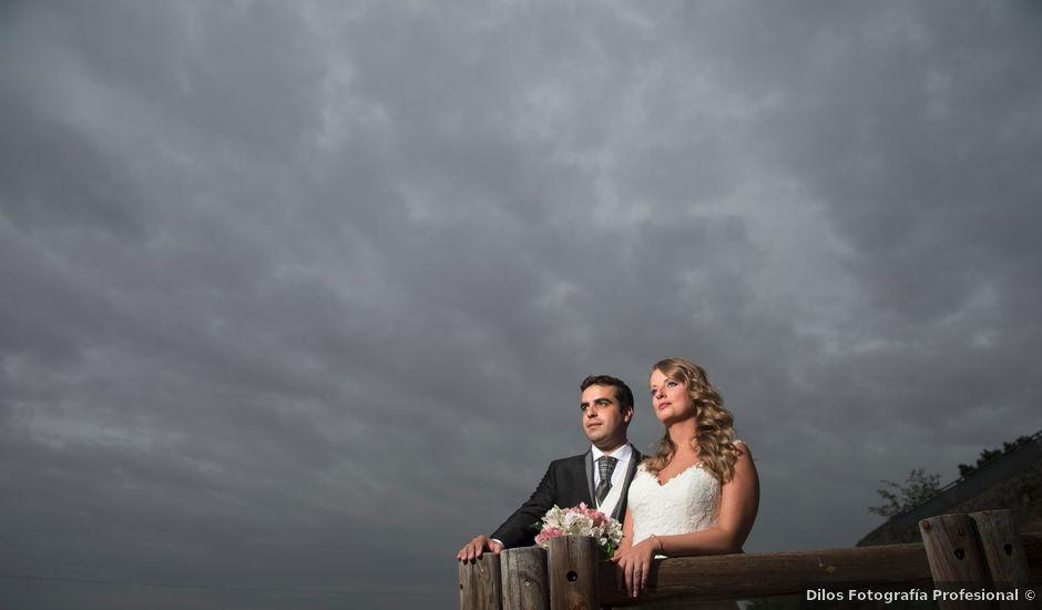 La boda de Pablo y Vanesa en Mora, Toledo