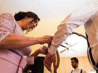 La boda de Roberto y Beatriz 2