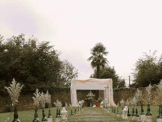 La boda de Carla y Hugo 3