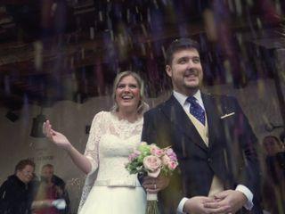 La boda de Bea y Jorge 2