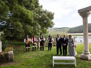 La boda de Alexandra  y Martín  1
