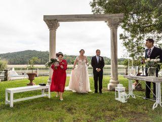 La boda de Alexandra  y Martín  3