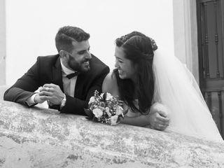 La boda de Maru y Curro