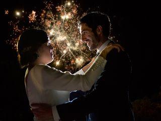 La boda de Clara y Juanje 1
