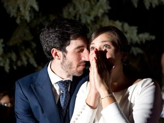La boda de Clara y Juanje 3
