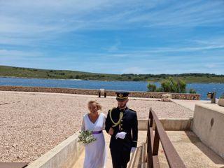 La boda de Carmen y Julianchu  3