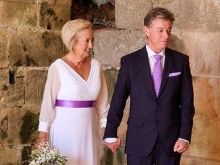 La boda de Carmen y Julianchu