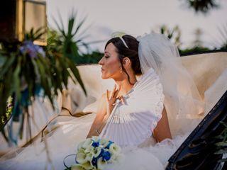 La boda de FINI y ANTONIO 1