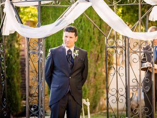 La boda de FINI y ANTONIO 2