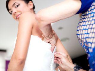 La boda de Vanesa y Sergio 3