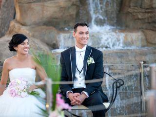 La boda de Vanesa y Sergio