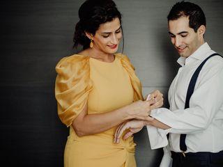 La boda de Maite y Carlos 3