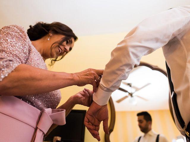 La boda de Beatriz y Roberto en Almodovar Del Campo, Ciudad Real 2
