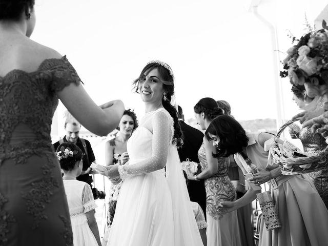 La boda de Beatriz y Roberto en Almodovar Del Campo, Ciudad Real 11