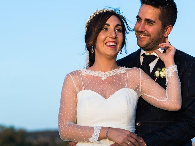 La boda de Roberto y Beatriz