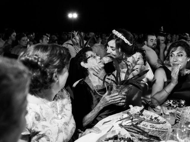La boda de Beatriz y Roberto en Almodovar Del Campo, Ciudad Real 19