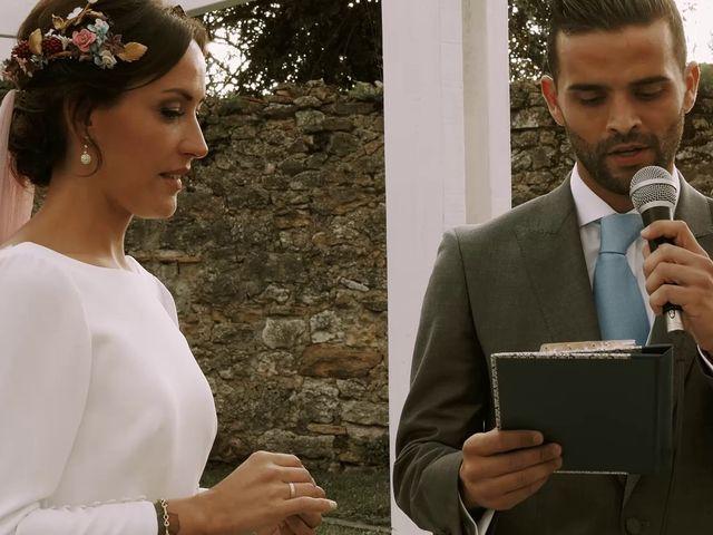 La boda de Carla y Hugo