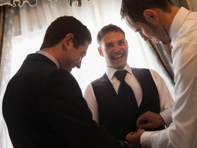 La boda de Javier y Cristina en Ibi, Alicante 5