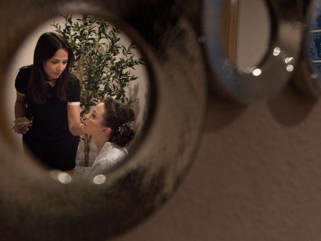 La boda de Javier y Cristina en Ibi, Alicante 10