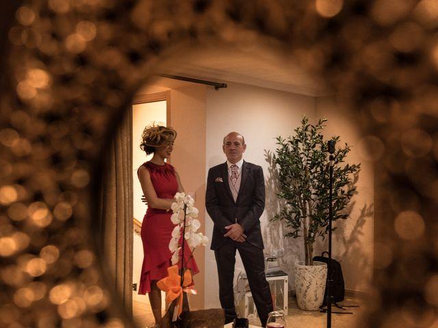 La boda de Javier y Cristina en Ibi, Alicante 12