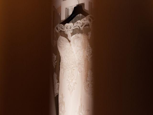 La boda de Javier y Cristina en Ibi, Alicante 13