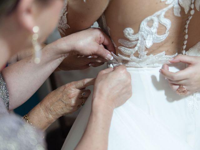 La boda de Javier y Cristina en Ibi, Alicante 15