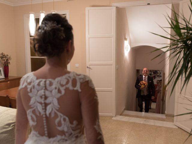 La boda de Javier y Cristina en Ibi, Alicante 18