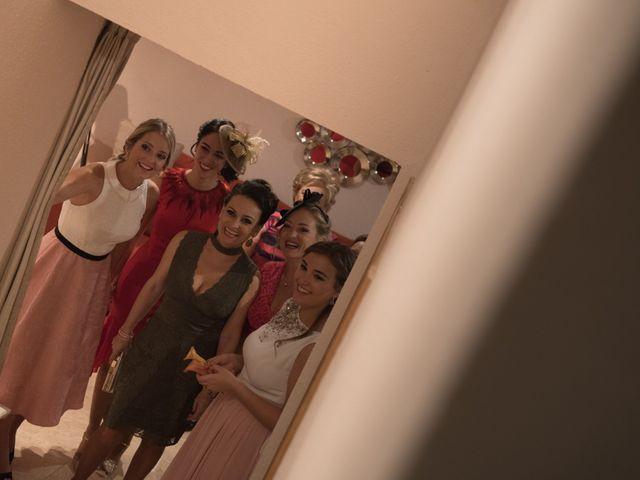 La boda de Javier y Cristina en Ibi, Alicante 19