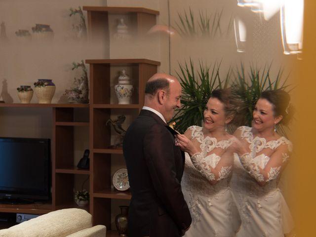 La boda de Javier y Cristina en Ibi, Alicante 20