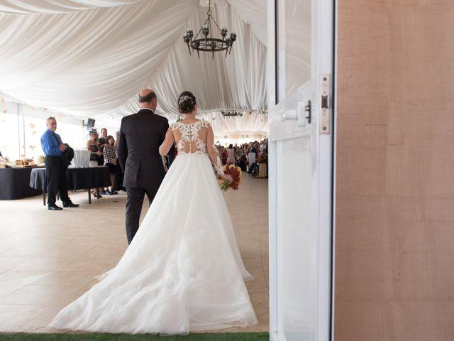 La boda de Javier y Cristina en Ibi, Alicante 28