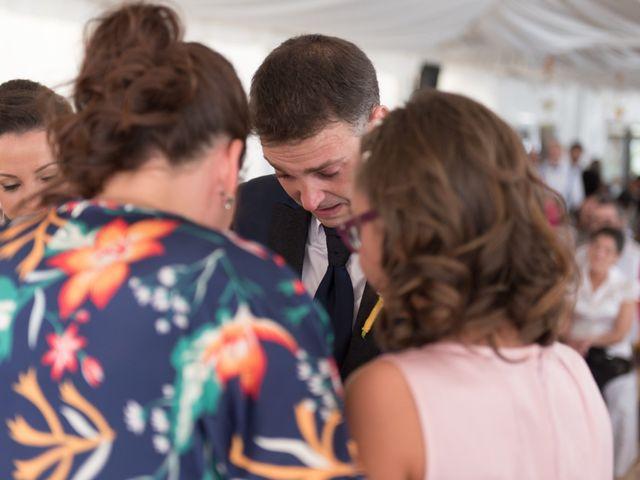 La boda de Javier y Cristina en Ibi, Alicante 36