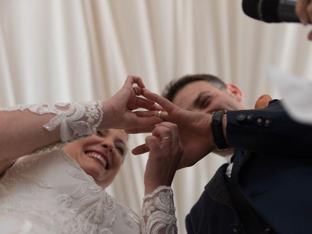 La boda de Javier y Cristina en Ibi, Alicante 39