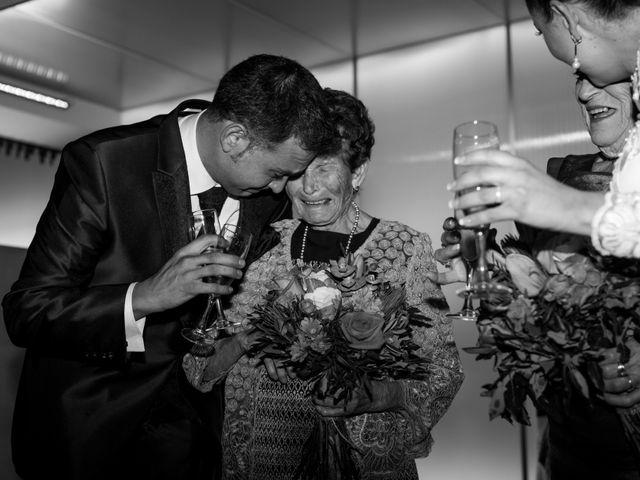 La boda de Javier y Cristina en Ibi, Alicante 50