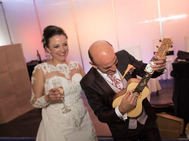 La boda de Javier y Cristina en Ibi, Alicante 54