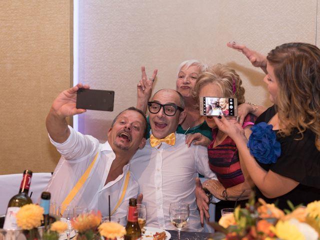 La boda de Javier y Cristina en Ibi, Alicante 57