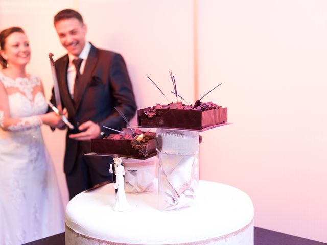 La boda de Javier y Cristina en Ibi, Alicante 59