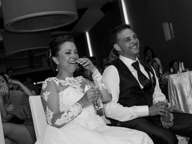 La boda de Javier y Cristina en Ibi, Alicante 67