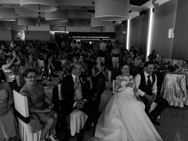 La boda de Javier y Cristina en Ibi, Alicante 70
